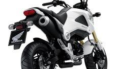 Honda MSX 125 - Immagine: 38