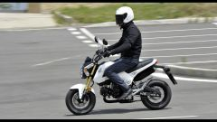 Honda MSX 125 - Immagine: 23