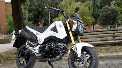 Honda MSX 125 - Immagine: 21