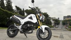 Honda MSX 125 - Immagine: 29