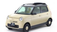 Honda N-One Natural Concept - Immagine: 2