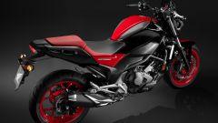 Honda NC750S DCT 2016 - Immagine: 3