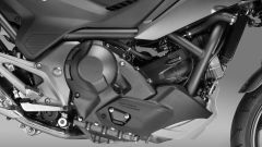 Honda NC750X - Immagine: 4