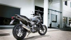 Honda NC750X - Immagine: 45