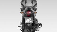 Honda NC750X - Immagine: 43