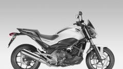 Honda NC750X - Immagine: 41