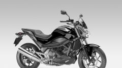 Honda NC750X - Immagine: 40
