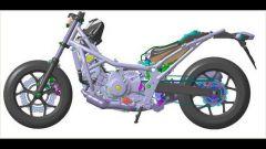 Honda NC750X - Immagine: 5