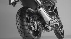 Honda NC750X - Immagine: 32