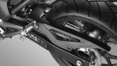 Honda NC750X - Immagine: 35