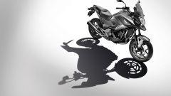 Honda NC750X - Immagine: 3