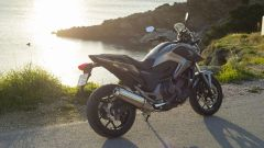 Honda NC750X - Immagine: 24