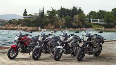 Honda NC750X - Immagine: 26