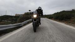 Honda NC750X - Immagine: 14