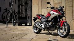 Honda NC750X 2016: in concessionaria da 7.390 euro - Immagine: 1