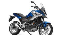 Honda NC750X 2016: in concessionaria da 7.390 euro - Immagine: 3