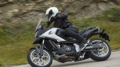 Honda NC750X 2016: il video - Immagine: 8