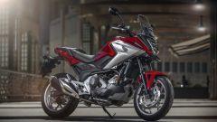 Honda NC750X 2016: il video - Immagine: 10