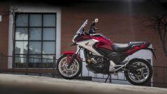 Honda NC750X 2016: il video - Immagine: 13