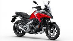 Honda NC750X: il video. Più versatile, design rivisto e motore Euro5 - Immagine: 1
