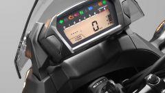 Honda NC750X e NC750S DCT - Immagine: 7