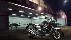 Honda NC750X e NC750S DCT - Immagine: 1