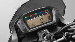 Honda NC750X e NC750S DCT - Immagine: 12
