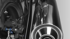 Honda NC750X e NC750S DCT - Immagine: 13