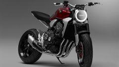 Honda Neo Sports Café: una naked vintage per sfidare la Yamaha XSR