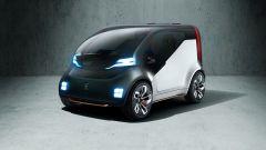 Honda NeuV concept al Salone di Ginevra 2017