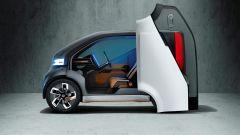 Honda NeuV concept, l'auto che legge le emozoni