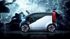Honda NeuV, l'auto che capisce come stai - Immagine: 7