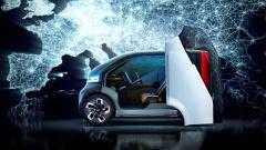 Honda NeuV, l'auto che capisce come stai - Immagine: 8