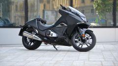 Honda NM4 Vultus - Immagine: 2