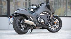 Honda NM4 Vultus - Immagine: 3
