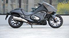 Honda NM4 Vultus - Immagine: 27