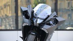 Honda NM4 Vultus - Immagine: 32