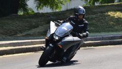 Honda NM4 Vultus - Immagine: 4
