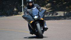 Honda NM4 Vultus - Immagine: 6
