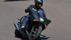 Honda NM4 Vultus - Immagine: 5