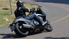 Honda NM4 Vultus - Immagine: 10