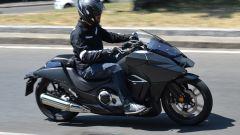 Honda NM4 Vultus - Immagine: 9