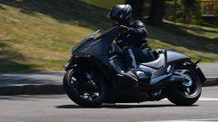 Honda NM4 Vultus - Immagine: 14