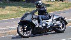 Honda NM4 Vultus - Immagine: 16