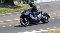Honda NM4 Vultus - Immagine: 1