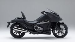Honda NM4 Vultus - Immagine: 1