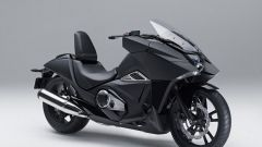 Honda NM4 Vultus - Immagine: 2