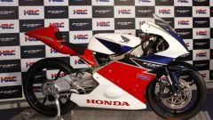 Honda svela ufficialmente la NSF250R Moto3 - Immagine: 10