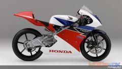 Honda svela ufficialmente la NSF250R Moto3 - Immagine: 8