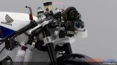 Honda svela ufficialmente la NSF250R Moto3 - Immagine: 6